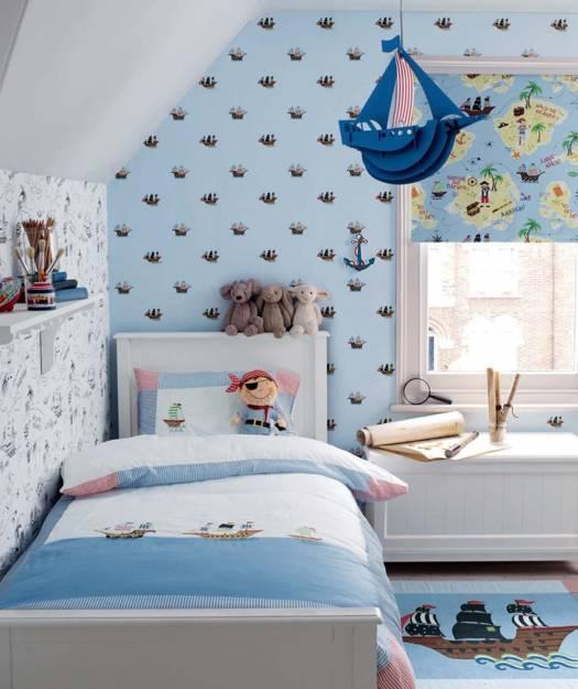 Πολύχρωμα παιδικά δωμάτια15