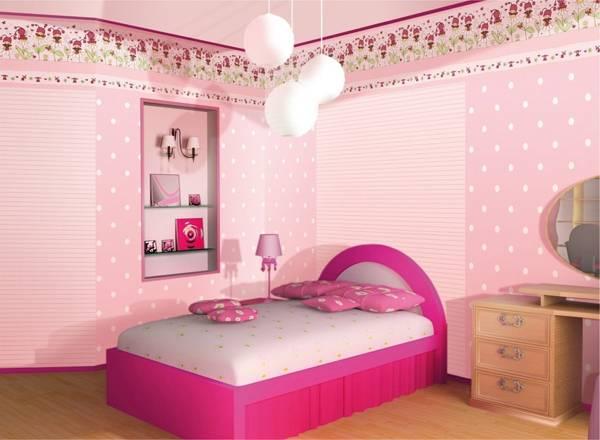 Πολύχρωμα παιδικά δωμάτια17