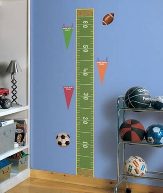 Πολύχρωμα παιδικά δωμάτια18