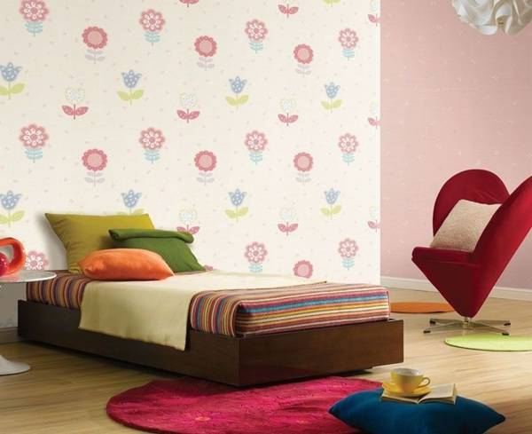 Πολύχρωμα παιδικά δωμάτια2