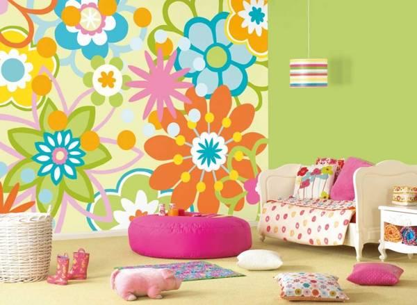 Πολύχρωμα παιδικά δωμάτια5
