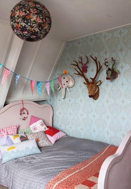 Πολύχρωμα παιδικά δωμάτια6