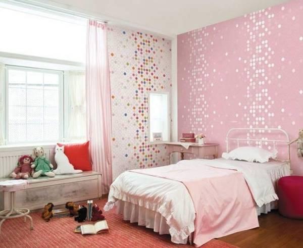 Πολύχρωμα παιδικά δωμάτια7