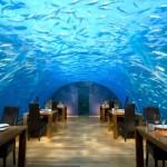 14 μοναδικά εστιατόρια που βρίσκονται στα πιο απίθανα μέρη1