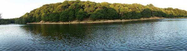 Roundhay Park, Leeds, UK