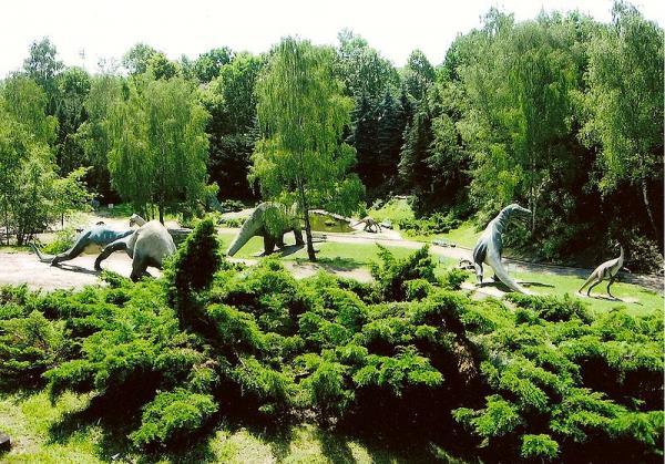 Silesian Zoological Garden, Katowice and Chorzów, Poland