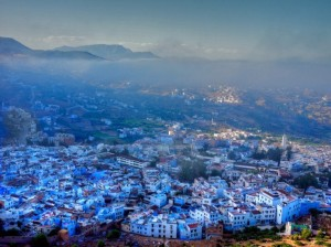 chaouen_the city