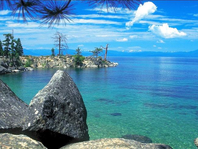 Whiteheaven Island, Australia