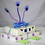diy Ιδέες για Περιτύλιγμα Δώρων για  παιδιά3