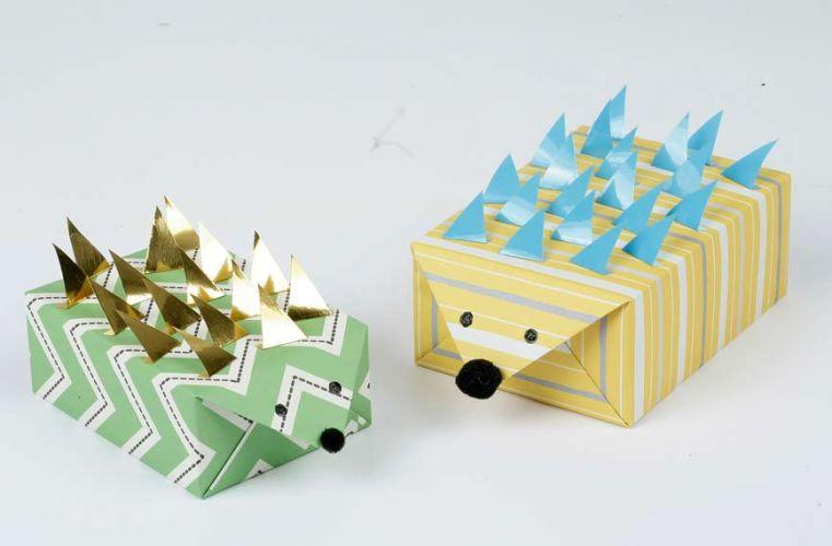 diy Ιδέες για Περιτύλιγμα Δώρων για  παιδιά4