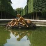 Οι κήποι των Βερσαλλιών1
