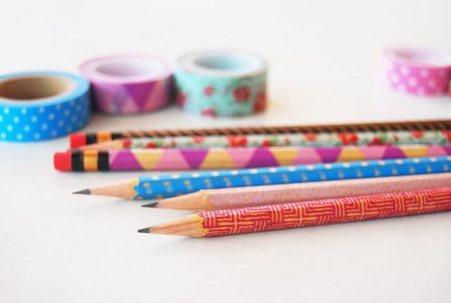 DIY έργα για την  Επιστροφή στο Σχολείο5