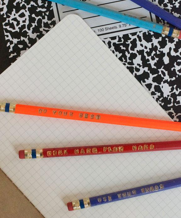 DIY έργα για την  Επιστροφή στο Σχολείο6