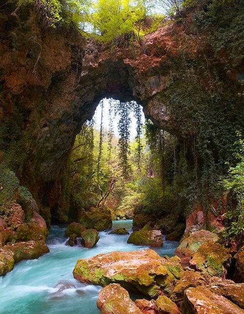 Fragma-Kalama-Epirus-Greece