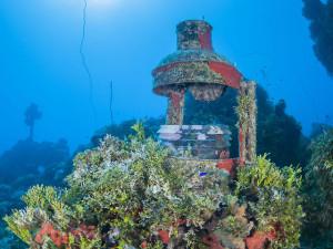 Truk Lagoon2, Micronesia