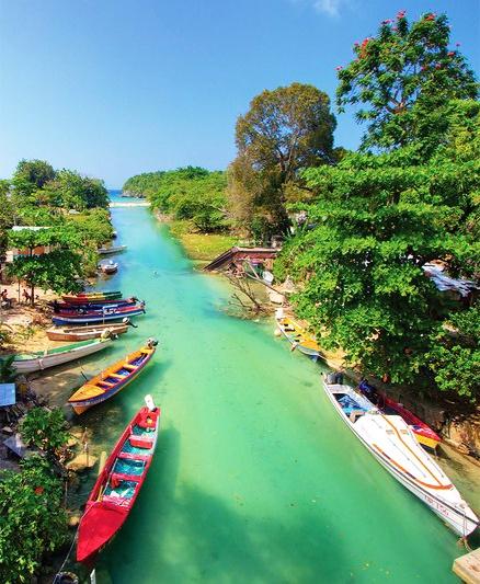 White-river-Ocho-Rios-Jamaica