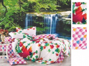 colorful_patterned_queen_size_decorative_100_cotton_bedding_sets