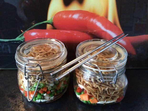 Γρήγορα γεύματα ...Noodle