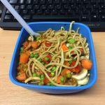 Γρήγορα γεύματα ...Noodle6