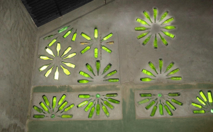 Φωτιστικά κήπου