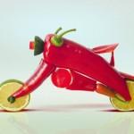 γλυπτά από φρούτα και λαχανικά2