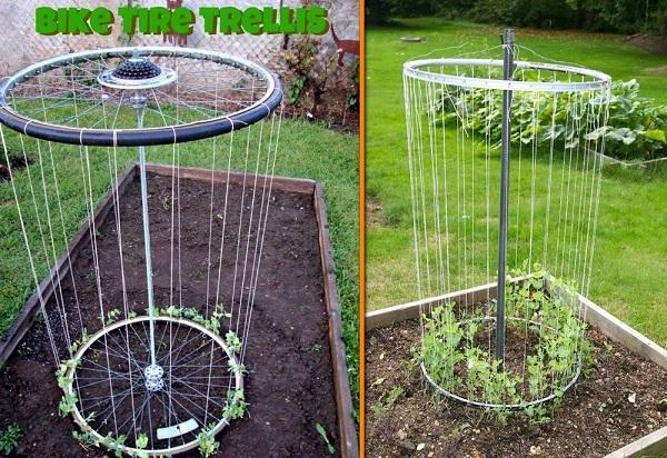 δημιουργικές ιδέες κήπου10