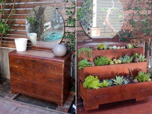 δημιουργικές ιδέες κήπου8