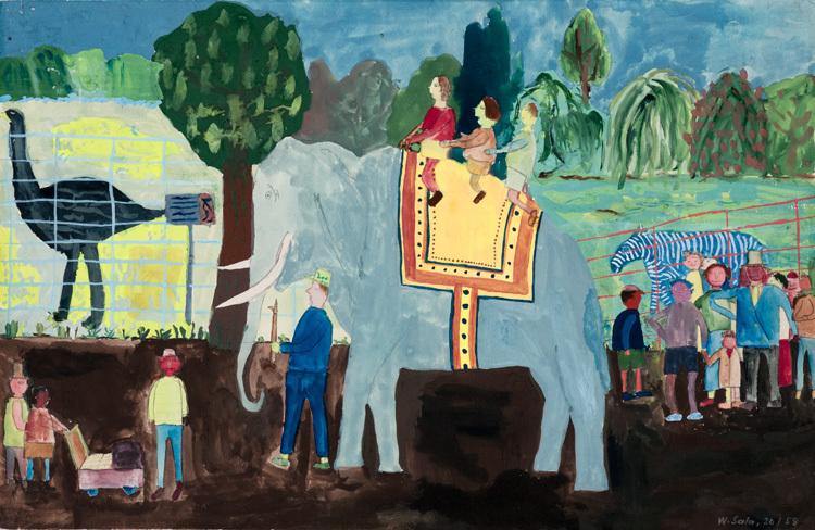 ζωγραφιές έργα τέχνης από παιδιά5