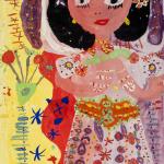 ζωγραφιές έργα τέχνης από παιδιά6