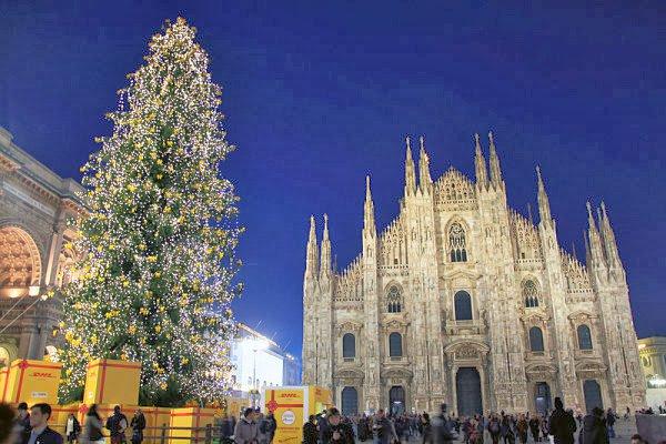 Τα πιο όμορφα χριστουγεννιάτικα δέντρα στον κόσμο10