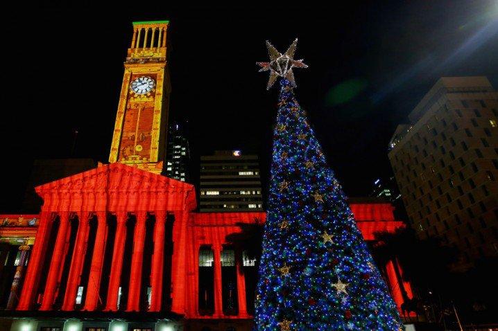 Τα πιο όμορφα χριστουγεννιάτικα δέντρα στον κόσμο3
