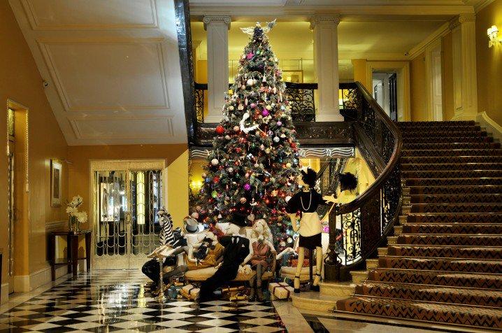 Τα πιο όμορφα χριστουγεννιάτικα δέντρα στον κόσμο4