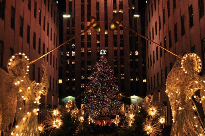 Τα πιο όμορφα χριστουγεννιάτικα δέντρα στον κόσμο5