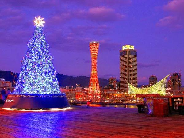 Τα πιο όμορφα χριστουγεννιάτικα δέντρα στον κόσμο9