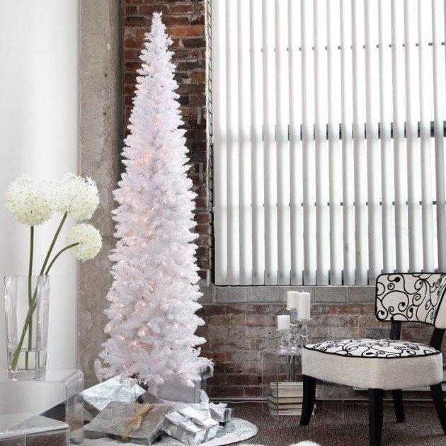Χαρούμενες ιδέες Χριστουγεννιάτικης διακόσμησης13