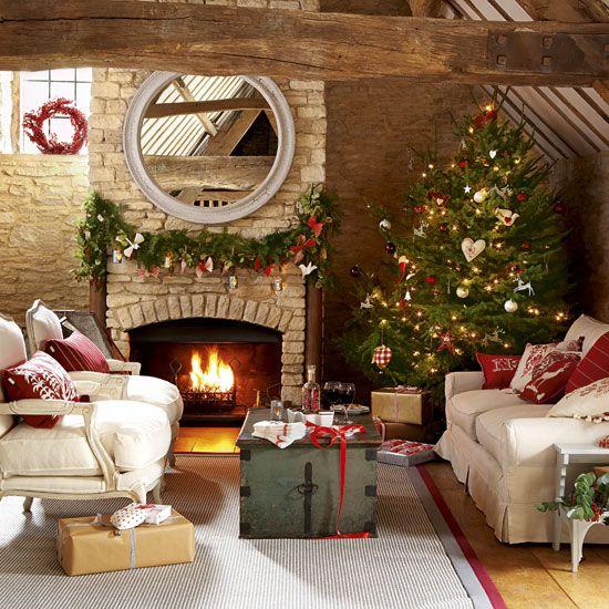 Χαρούμενες ιδέες Χριστουγεννιάτικης διακόσμησης24