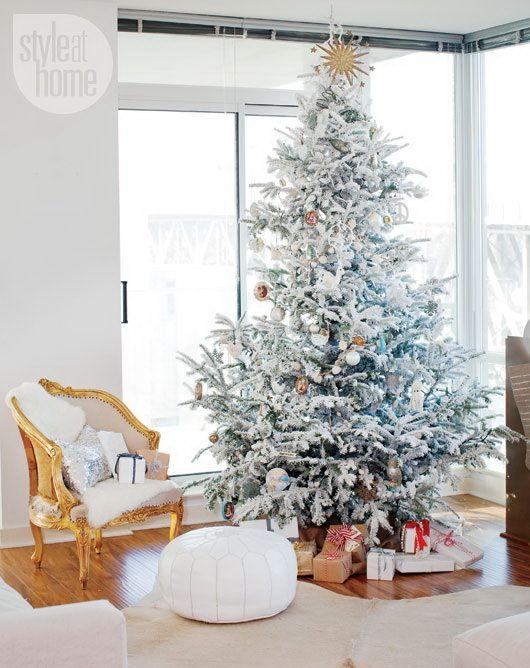 Χαρούμενες ιδέες Χριστουγεννιάτικης διακόσμησης27