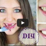 ιδέες για λεύκανση δοντιών