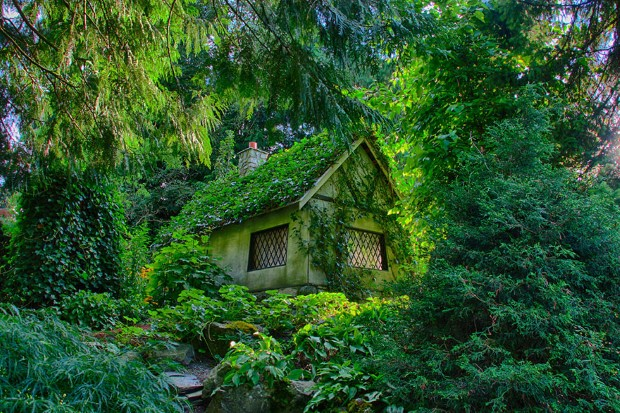 σπίτια στη μέση της φύσης7