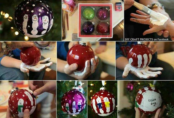 Christmas-craft-for-kids-Balls