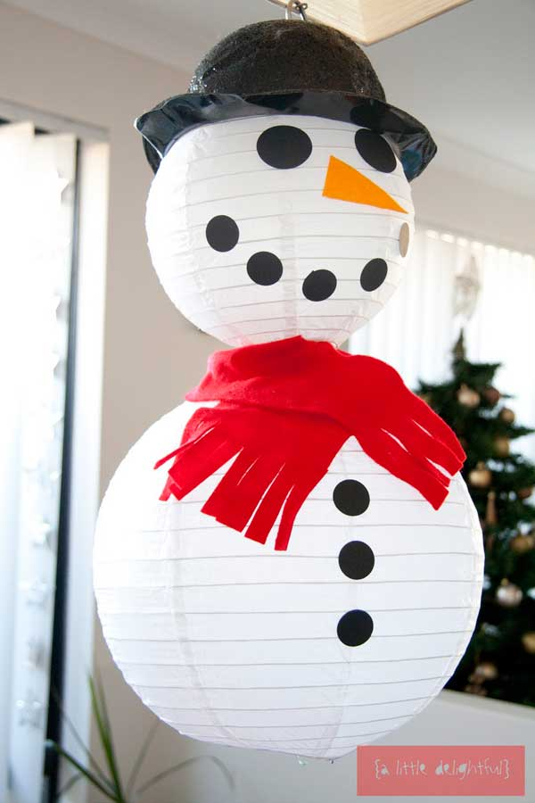 Christmas-craft-for-kids-Santa