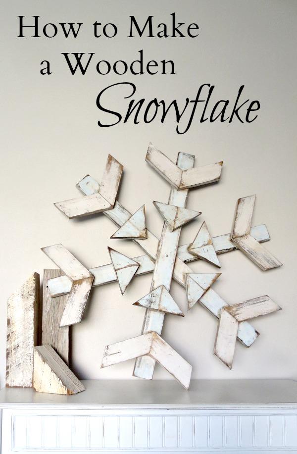 Χιονόμπαλα από ξύλο1