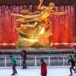 The Rink at Rockefeller Center, Νέα Υόρκη