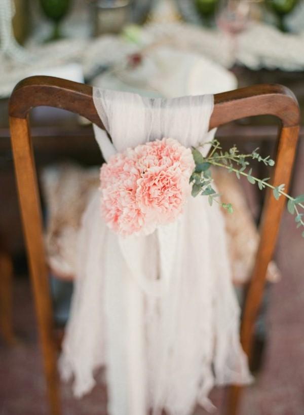 Εκπληκτικές ιδέες διακόσμησης με λουλούδια για το γάμο σας7