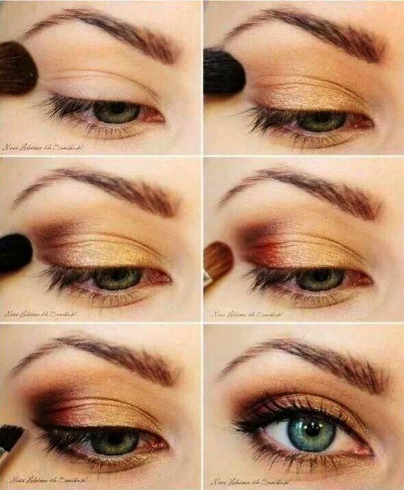 Μακιγιάζ για μια φυσική εμφάνιση10