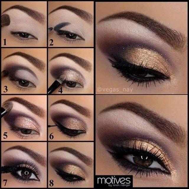 Μακιγιάζ για μια φυσική εμφάνιση12