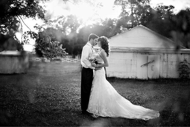 ασπρόμαυρη φωτογραφία γάμου ιδέες14