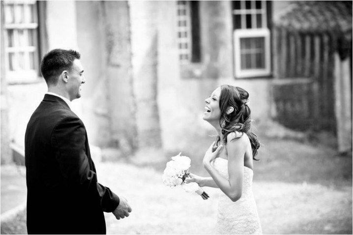 ασπρόμαυρη φωτογραφία γάμου ιδέες2