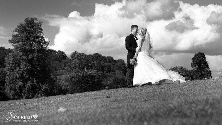 ασπρόμαυρη φωτογραφία γάμου ιδέες5