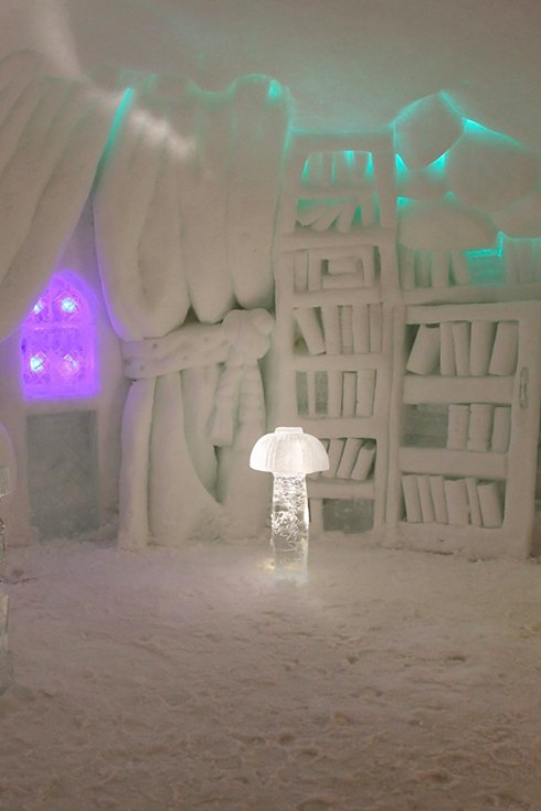 Alpeniglu Igloo Village in Thale1